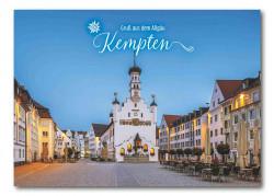 Kalender Kempten 2019