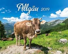 Kalender Allgäu 2019
